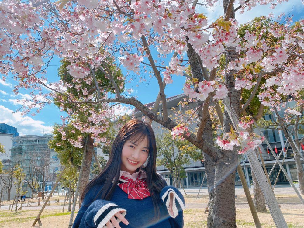 【上水口姫香】ソナーポケットMVに出演!